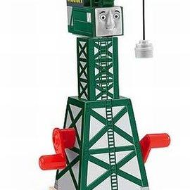 Thomas houten trein: Cranky the Crane