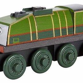Thomas houten trein: Gator