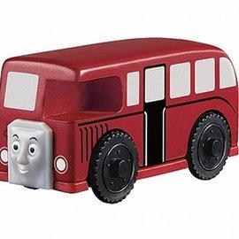 Thomas houten trein: Bertie