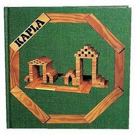 Kapla Kapla boek groen volume 3
