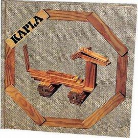 Kapla boek bruin volume 4