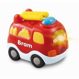 Vtech Vtech Toet Toet auto Bram Brandweer