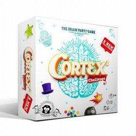 Spellen diverse Cortex Challenge²