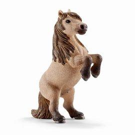 Schleich Schleich 13775 Shetland Pony hengst