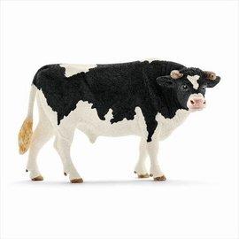 Schleich Schleich 13796 Zwartbont stier