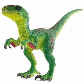 Schleich Schleich Velociraptor (groen)