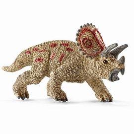 Schleich Schleich Mini Triceratops