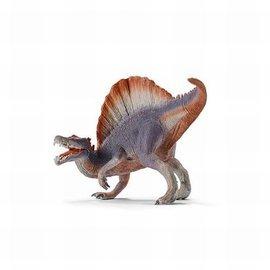 Schleich Schleich Spinosaurus. Paars