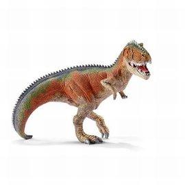 Schleich Schleich Giganotosaurus. Oranje
