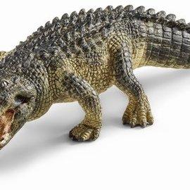 Schleich Schleich 14727 Alligator