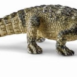 Schleich Schleich Alligator baby