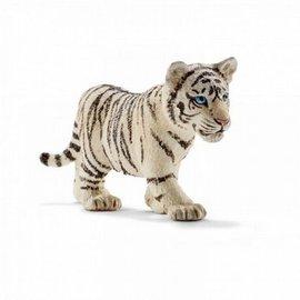 Schleich Schleich 14732 Witte tijger jong