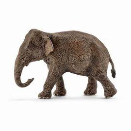 Schleich Schleich 14753 Aziatische olifant. vrouwtje
