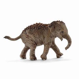 Schleich Schleich Aziatische baby olifant