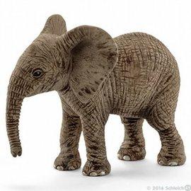 Schleich Schleich Afrikaanse olifant Kalf