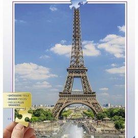 Ravensburger puzzel Eiffeltoren (300 stukjes)