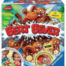 Ravensburger Ravensburger Bert Bever - Refresh