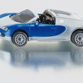 Siku Siku Bugatti Veyron Grand Sport (1353)