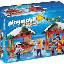 Playmobil Playmobil - Kerstmis (5587)
