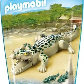Playmobil Playmobil - Alligator (6644)