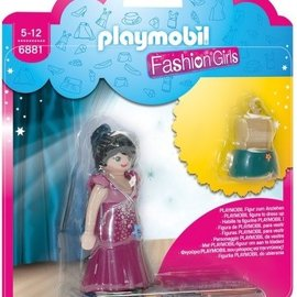 Playmobil Playmobil - Fashion girl - Party (6881)