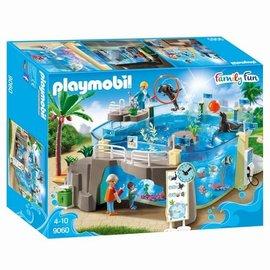 Playmobil Playmobil - Zee aquarium (9060)