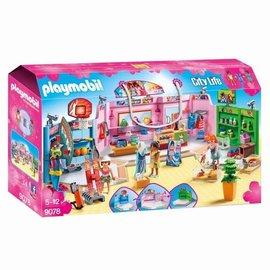 Playmobil Playmobil - Winkelgalerij (9078)