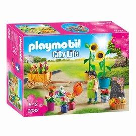 Playmobil Playmobil - Bloemist (9082)