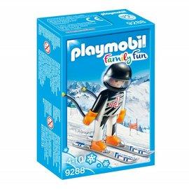 Playmobil Playmobil - Skiër (9288)