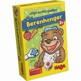 Haba Haba 301075 Berenhonger