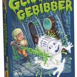 Haba Haba 301340 Glibbergebibber spel