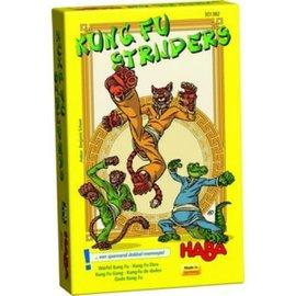 Haba Haba 301382 Kung Fu strijders