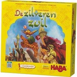 Haba Haba 300866 De zilveren zuil
