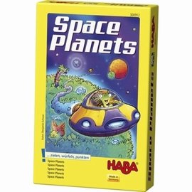 Haba Haba 300914 Space planets