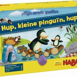 Haba Haba 301844 Hup. kleine pinguin. hup