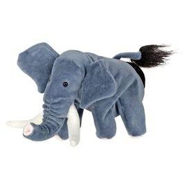 Beleduc Beleduc - Kinderhandpop olifant