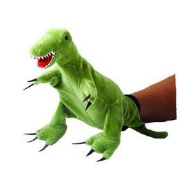 Beleduc Beleduc - kinderhandpop T-rex