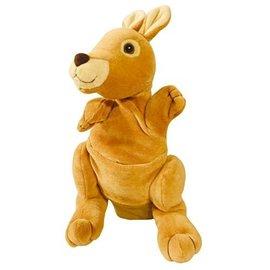Beleduc Beleduc - kinderhandpop kangoeroe
