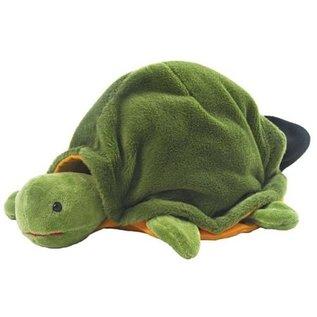Beleduc Beleduc - kinderhandpop schildpad