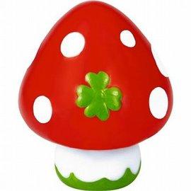 Nachtlamp paddenstoel