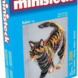 Ministeck Ministeck Kat. ca. 1350 stukjes