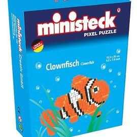Ministeck Ministeck Clownsvis