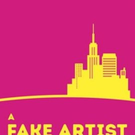 Chronicle Games Chronicle Games A fake artist goes to New York