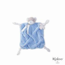 Kaloo Plume - Doudou beer blauw