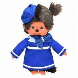 MONCHHICHI 20 cm Meisje Stewardess
