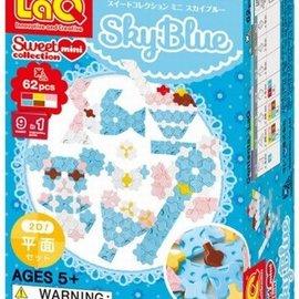 Laq LaQ Sweet Collection mini Sky Blue