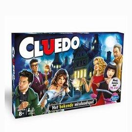 Hasbro Hasbro Cluedo
