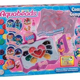 Aquabeads Aquabeads - Glinsterende juwelenbox