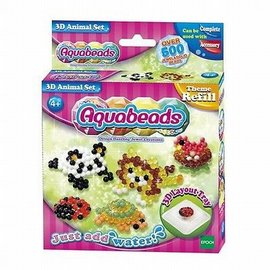 Aquabeads Aquabeads - 3D Animal set (79218)
