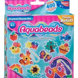 Aquabeads Aquabeads - Kristalketting set